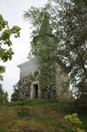 Kirkon kellotapuli