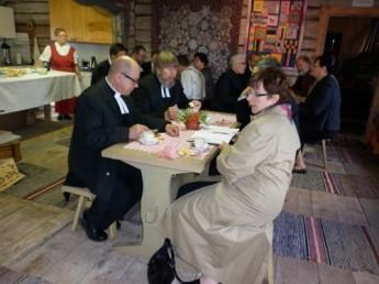 Piispantarkastus 9.9.2012